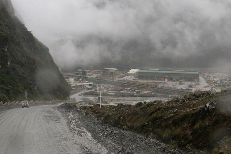 Bantah BPK, Freeport Sebut Sudah Tindak Lanjuti soal Kerusakan Lingkungan