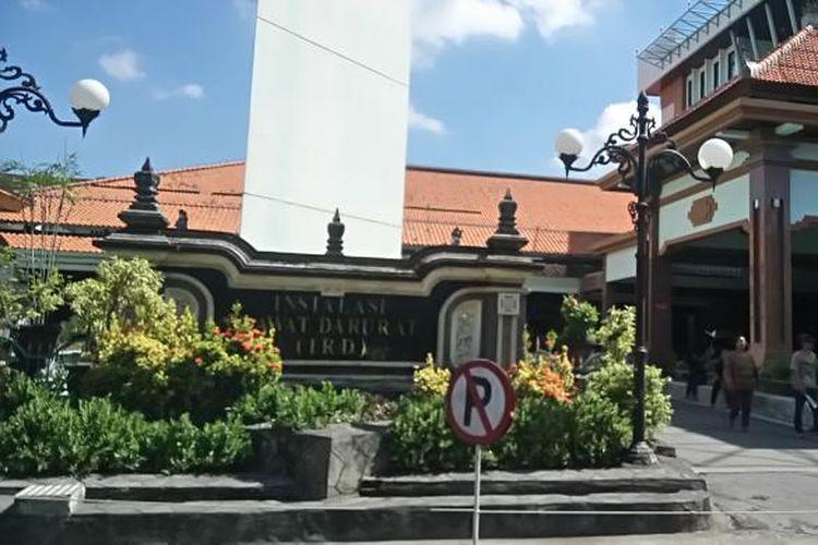 Rumah Sakit Sanglah Denpasar