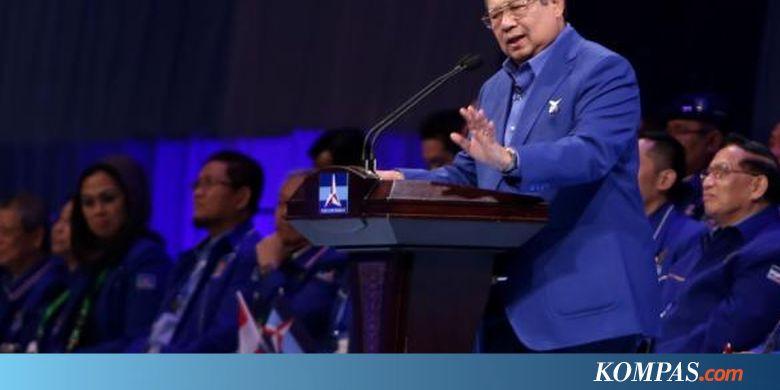 Twit SBY Jadi Bahan Olokan Netizen, Ini Komentar Demokrat