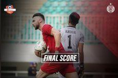VIDEO - Cuplikan PS Tira Persikabo Vs Persija, 8 Gol di Pakansari