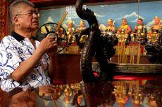 Pilihan Wisata yang Baik di Tahun Babi Tanah menurut Pakar Feng Shui