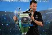 Legenda Juventus, Del Piero, Senang Kunjungi Bali