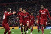 Tampil Atraktif Musim Ini, Nilai Pasar Pemain Liverpool Meroket