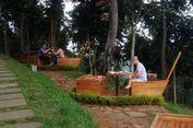 5 Restoran di Bandung dengan Suasana Romantis
