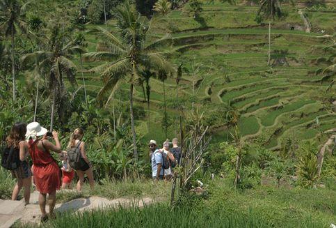 Indonesia Meraih 'Reisgraag Award' sebagai 'The Best Destination'