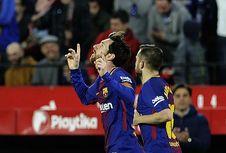 'Tidak Ada Cara untuk Menghentikan Lionel Messi...'