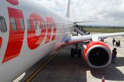 Lion Air Group Terima Pengiriman Perdana Boeing 737 MAX 9