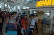 Gunung Agung Erupsi, Bandara Ngurah Rai Masih Beroperasi Normal