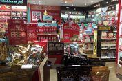 Turis Indonesia Termasuk Paling Doyan Belanja di Bandara Changi