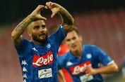 Hasil Liga Italia, Napoli Tempel Juventus, Sampdoria Cetak Rekor