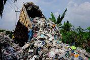 DKI Belum Atur Penggunaan Plastik Sekali Pakai di Warung-warung Kecil