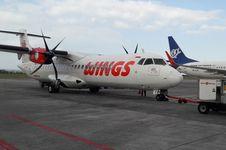 Wings Air Buka Rute Internasional ke Miri, Malaysia