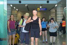 Angkasa Pura 1 Jajaki Pengelolaan Bandara Komodo dan Rote