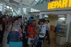 AP I: Jumlah Penumpang Kuartal I Tumbuh 10 Persen, Paling Banyak dari Bali