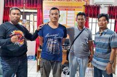 Kasus Suami Bunuh Istri di Ketapang, Pelaku Ungkap Sederet Alasannya....