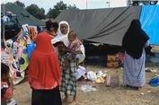 'Aneh, Pak Jokowi Belum Tetapkan Gempa di Lombok sebagai Bencana Nasional'