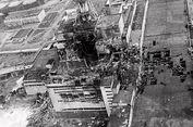 Melebihi Bom Hiroshima hingga Bohongi Publik, Ini 6 Fakta Ledakan Nuklir Chernobyl