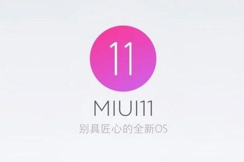 Ini Fitur Baru yang Akan Hadir di Update Xiaomi MIUI 11
