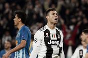 Gelandang Genoa Berharap Juventus Juarai Liga Champions