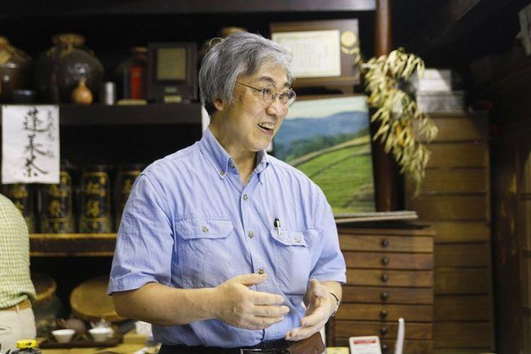 Yasuhiro Yasumori