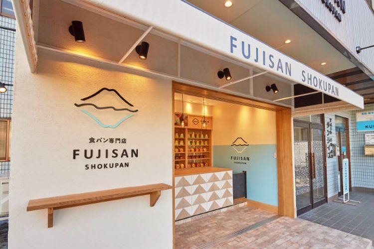 Fujisan Shokupan.