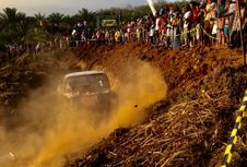Gubernur Bengkulu Dukung Kompetisi Mobil Off-Road IOF