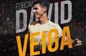 Ibu Pemain U-17 S.C Braga Tewas Saat Hendak Menonton Anaknya Berlaga