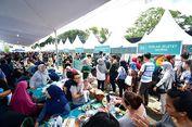 Kuliner Lintas Generasi di Festival Jajanan Bango 2019