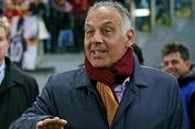 James Pallotta Bantah AS Roma Dibeli Taipan Qatar