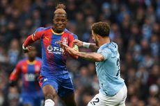 Jadi Incaran Arsenal, Zaha Mengaku Ingin Fokus di Piala Afrika 2019