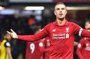 Liga Champions, Henderson Yakin Liverpool Bisa Melukai Bayern di Muenchen