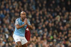 Vincent Kompany Akan Jajal Tantangan Besar, Persiapan untuk Man City