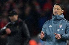 Liverpool Vs Bayern, Kovac Senang Timnya Tak Kebobolan