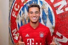 Coutinho Tak Sabar Raih Banyak Trofi Bersama Bayern Muenchen