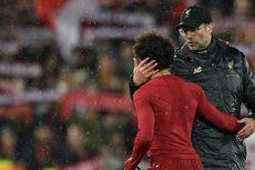 Liverpool Vs Bayern, Klopp Tak Puas dengan Hasil Pertandingan