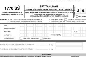 Lapor SPT Lewat dari 31 Maret, Diterima atau Harus Bayar Denda Dulu?