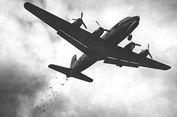 'Candy Bomber', Saat AS Berupaya Menarik Hati Warga Jerman akibat Blokade Uni Soviet