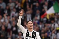 Cristiano Ronaldo Jagokan Ancelotti Jadi Pengganti Allegri di Juventus