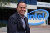 Intel Angkat Robert Swan sebagai CEO Tetap