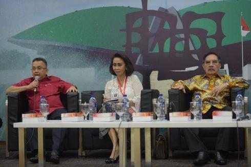 Antasari Azhar: Pimpinan KPK Mendatang Harus Punya 2 Unsur Ini