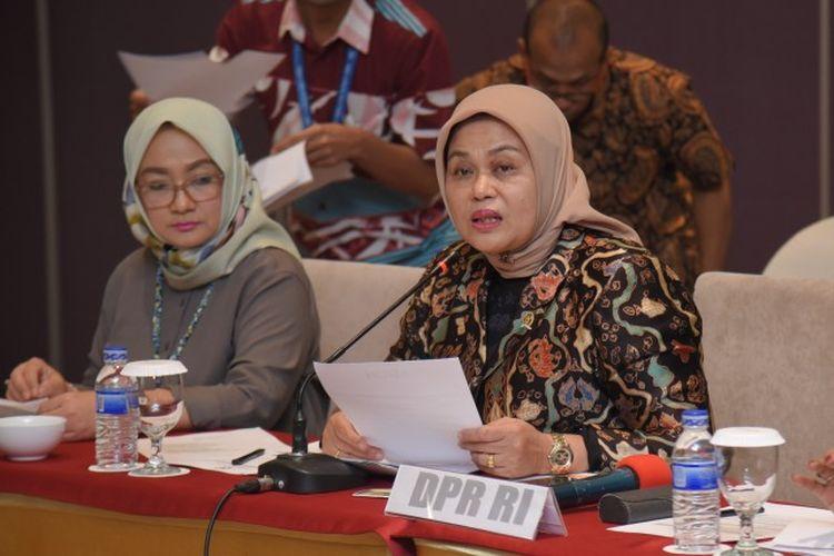 DPR: Bantuan Pemerintah untuk Petani Sawit di Jambi Belum Efektif