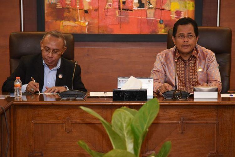 Acara HUT DPR RI Cerminkan Aspek Masyarakat Luas