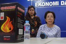 Produsen Arang Cocobrico Rugi Rp 20 Miliar Pertahun Akibat Pemalsuan