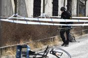 Ledakan Misterius di Swedia Telan Satu Korban Jiwa