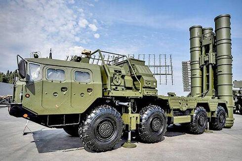 Disorot karena Beli Sistem Rudal S-400 dari Rusia, Jawaban Erdogan Begini