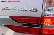 Cerita Daihatsu Pasang Mesin 1.500 Cc ke Xenia