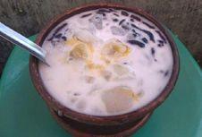 Segarnya Es Dawet Purworejo di Yogyakarta, Siap Bikin Ngiler!