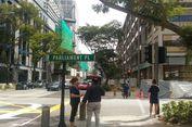 Bangun Kota Inklusif, Singapura Libatkan Kaum Difabel