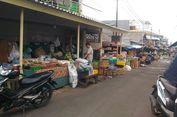 Sepekan Ramadan, Harga Komoditas Pangan di Pasar Kramatjati Stabil