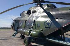 Heli TNI AD Mendarat Darurat Ternyata Hoaks, Masih Belum Ditemukan